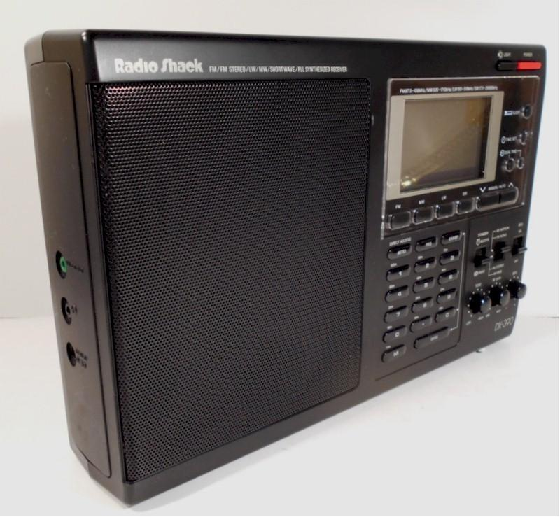 Radio Shack DX-390 (1993)