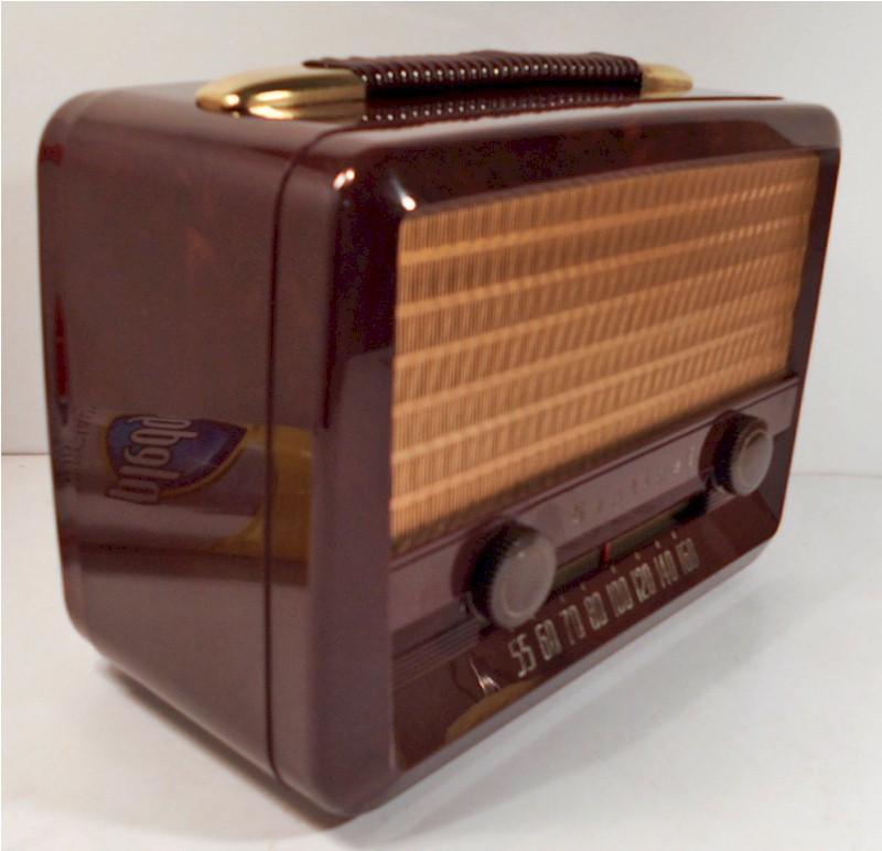 Sentinel 335-P (1950)