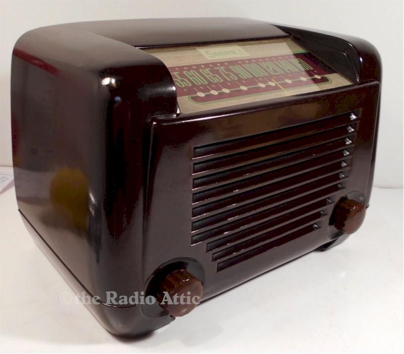 Sonora RBU-177 (1946)
