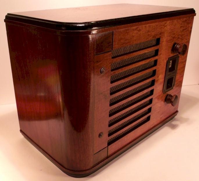 Stewart-Warner R116 (1933-34)