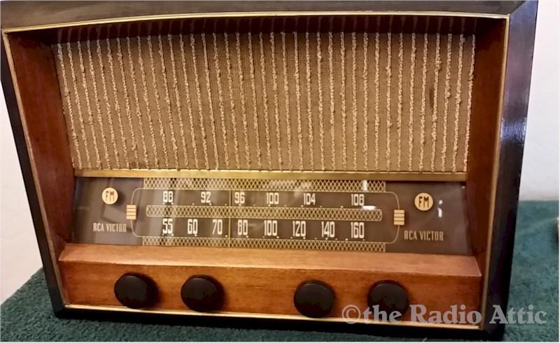 RCA 68R3 (1946)