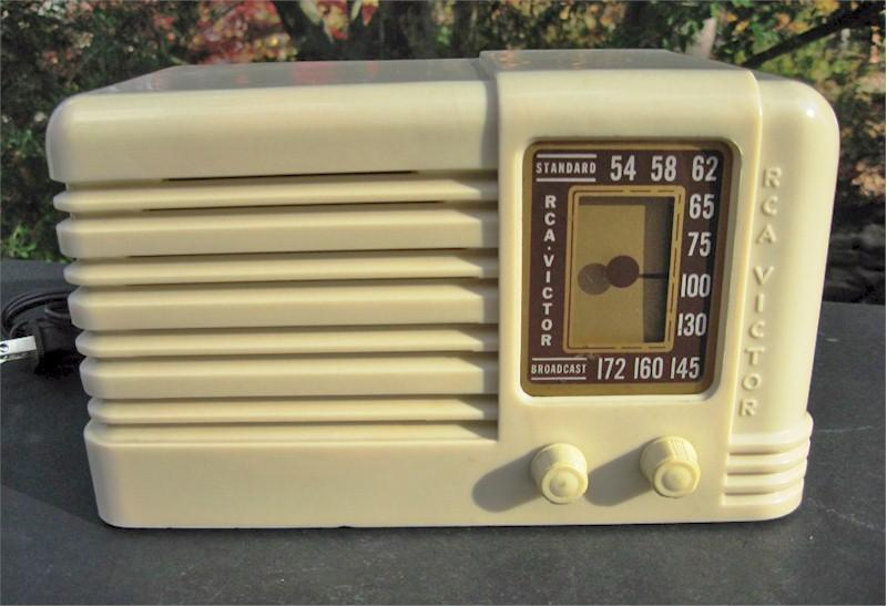 RCA 45X2 (1940)