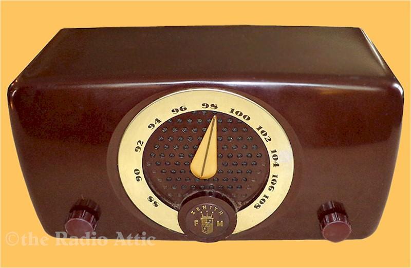 Zenith 7H918 (1949)
