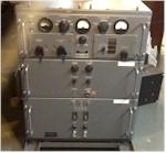 Military T368F/URT Transmitter (WWII era)
