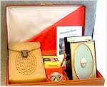 Zenith Royal 500H Gift Set (1962)