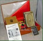 Zenith Royal 500H Gift Set (1961)