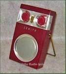 Zenith Royal 500 (Hand Wired - 1956)