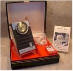 Zenith Royal 50K Gift Set (1962)