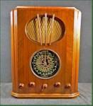 """Arvin 617B """"Rhythm Maid"""" (1937)"""