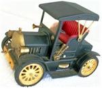 Model T Ford Transistor Radio