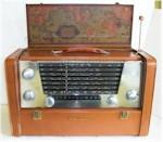 RCA 7-BX-10 Strato-World (1955)