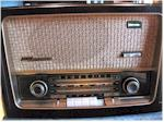 Grundig-Majestic 1070 German Radio