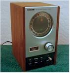 Sony ST-80W AM/FM Tuner
