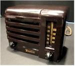 "Emerson CF-255 ""Emersonette"" (1939)"