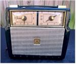 Motorola 53LC1 Portable (1953)