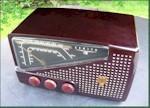Zenith 7H822 AM/FM (1949)