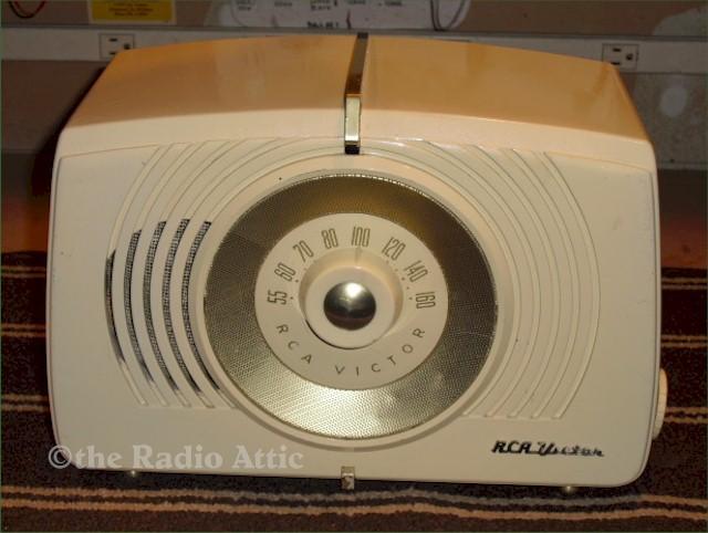 RCA X-552 (1951)