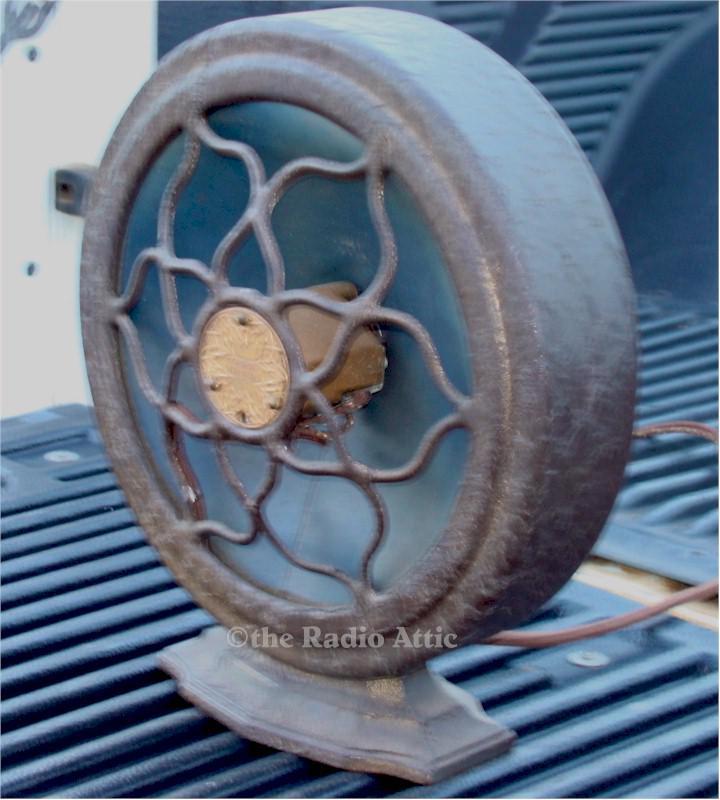 Crosley Dynacone F1 Cone Speaker