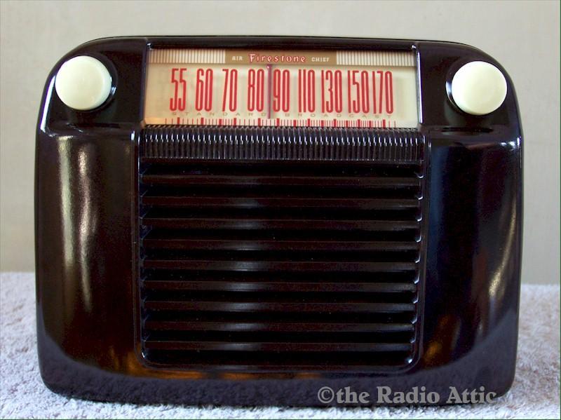 Firestone 4A25 (1947)