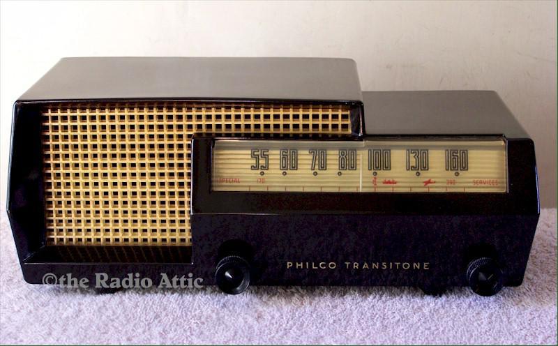 Philco 53-563 (1953)