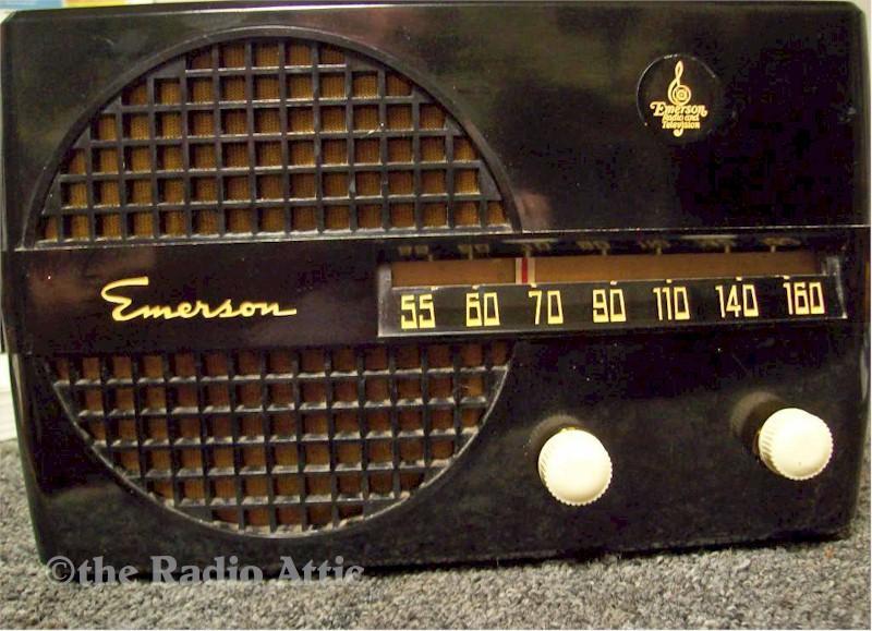 Emerson 652
