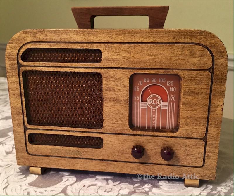 RCA 40X50 (1939)