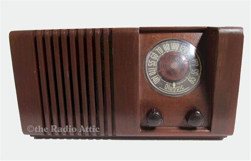 Olympic Radio (1946)