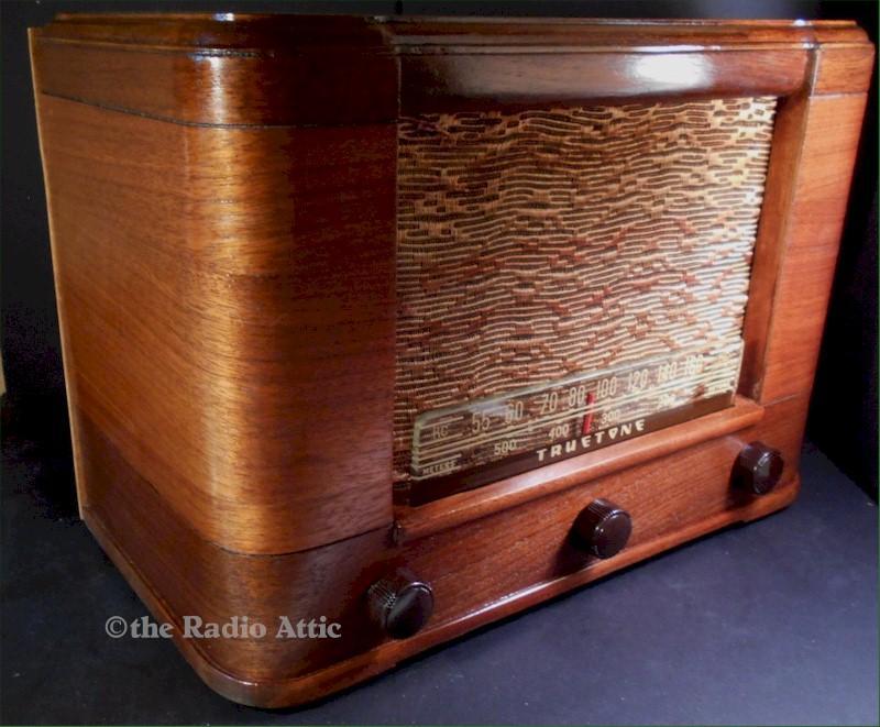 Truetone D2634 (1946)