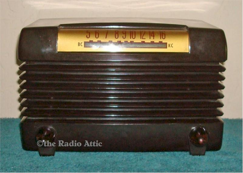Airline 25BR-1525 (1952)