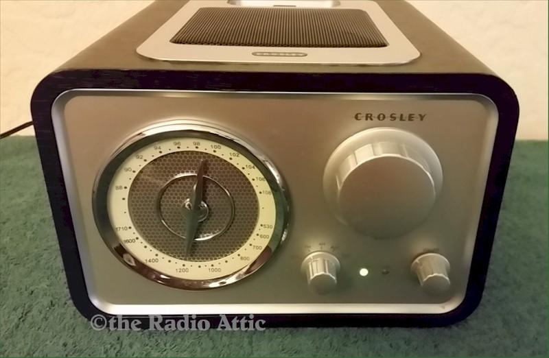 Crosley Solid State AM/FM/iPod/Aux