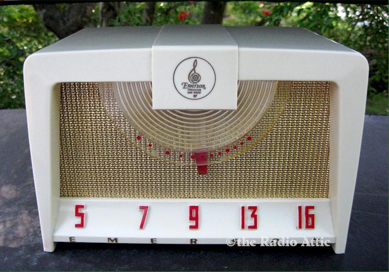 Emerson 810-B (1955)