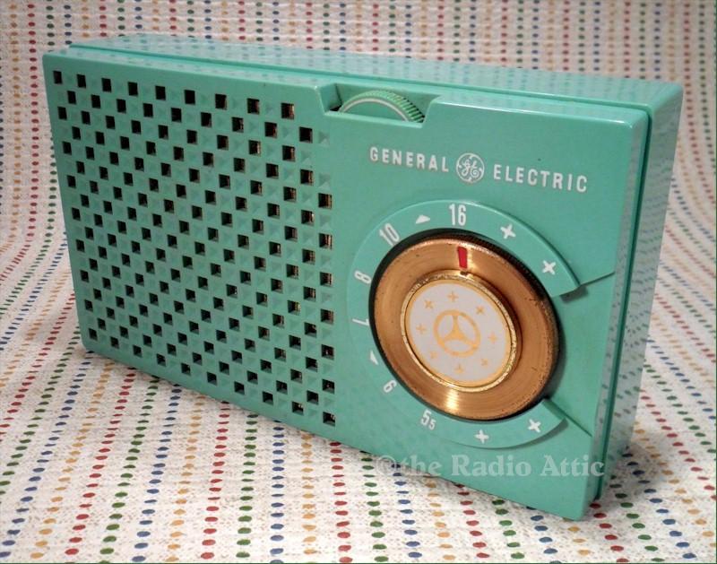 General Electric 678