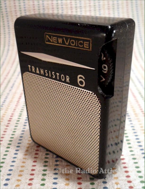New Voice Transistor 6