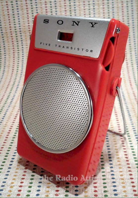 Sony TR-510