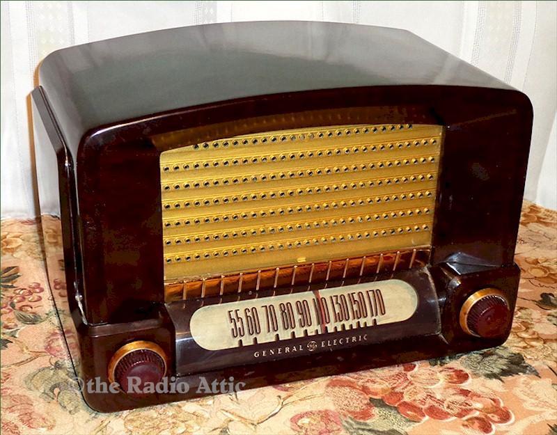 General Electric 115 (1948)