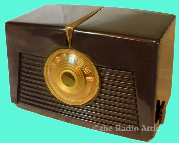RCA 8-X-541 (1949)