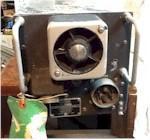 Military PP2352/UR Power Supply