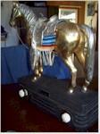 Abbotwares Horse Radio
