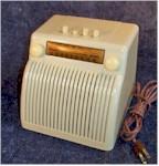 Setchell-Carlson 458R (1950)