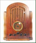 RCA 128 Tombstone (1933)