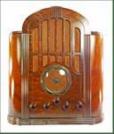 RCA 143 Tombstone (1933)