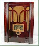 RCA 5T Tombstone (1937)