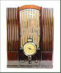 Zenith 834 Tombstone (1935)