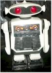 Calfax I-R-1-2 Star Command Robot (1977)