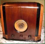 """Sparton 517 """"Cube"""" (1937)"""