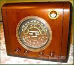 Stewart-Warner R-169 (1936)