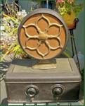 Atwater Kent 40 (1934) %26amp; Type E Speaker