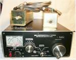 MFJ MFJ-986 Roller Antenna Tuner
