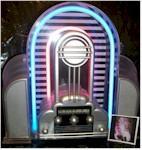Marilyn Neon Radio 201 by Cicena (1988)