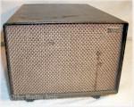 Tempo AC-1 Power Speaker